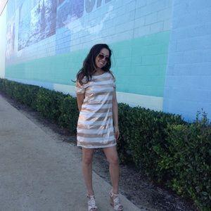 HYPE Sequins Dress